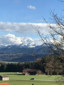 Alpen München