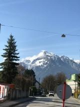 Salzburg Wolke